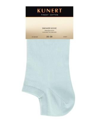 Kunert Finest Cotton Sneaker Socks