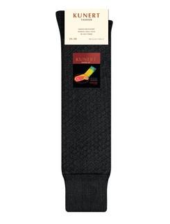 Kunert Fashion Warm Piqué Knee-Highs