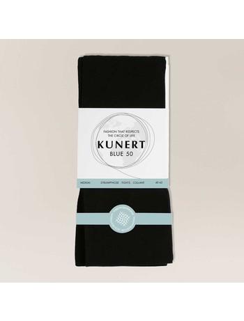 Kunert Blue 50 - A Sustainable Story