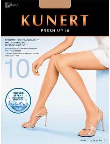 Kunert Fresh Up 10 Pantyhose