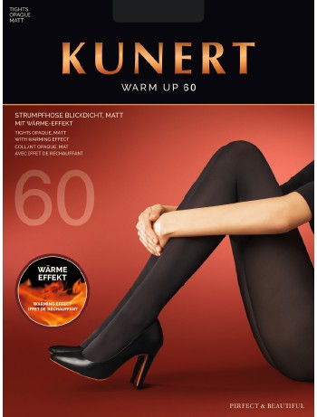 Kunert Warm Up 60 Tights