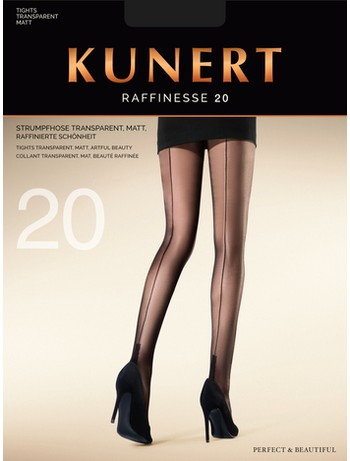 Kunert Raffinesse Back Seamed Tights