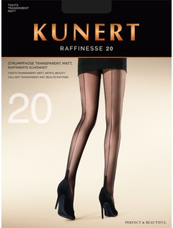 Kunert Raffinesse Seam and Heel Tights