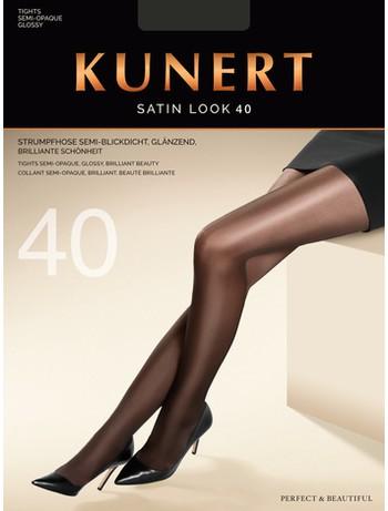 Kunert Satin Look 40 Tights