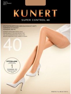 Kunert Super Control 40 Supporting Tights