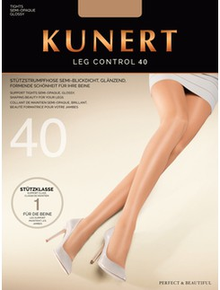 Kunert Leg Control 40 Supporting Tights