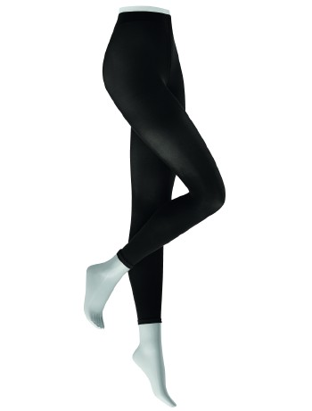 Kunert Warm Up 60 Leggings anthracite