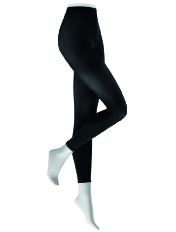 Kunert Warm Up 60 Leggings black