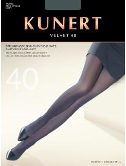 Kunert Velvet 40 Pantyhose
