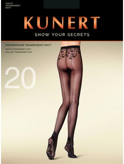 Kunert Secret Trace Tights