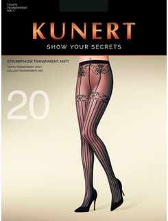 Kunert Imperial Lace Tights