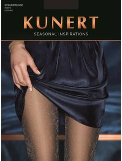 Kunert Seasonal Inspiration with Lurex Diamonds