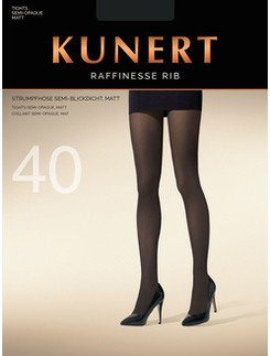 Kunert Woman Raffinesse Fine Rip Tights
