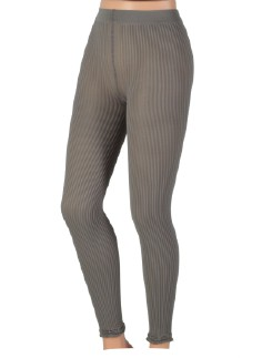 Kunert fine ribbed leggings