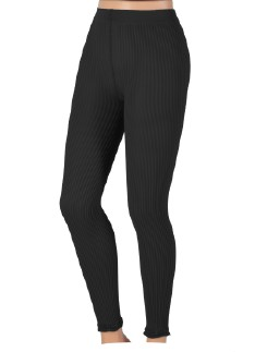 Kunert fine ribbed - Leggings