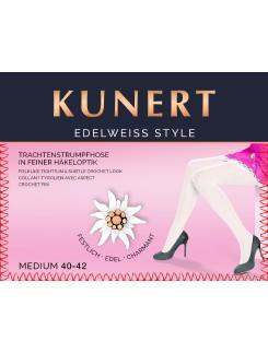 Kunert Edelweiss Style Folkline tights