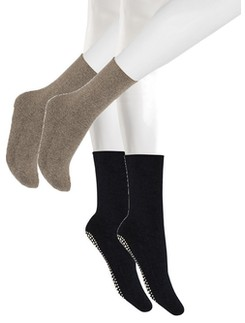Kunert Homesocks with cashmere pack of 2