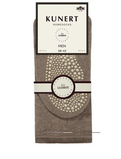 Kunert Men Homesocks with Cashmere