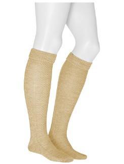 Kunert Edelweiss Style Men's Knee High Socks