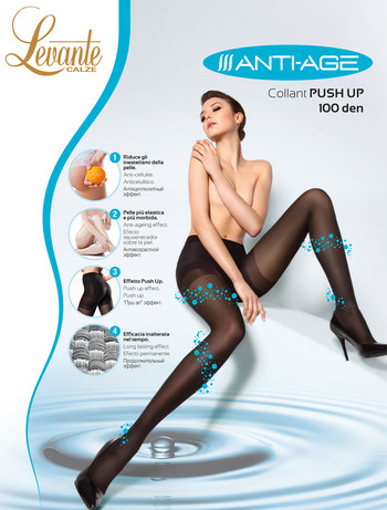 Levante Anti-Age 100 Tights