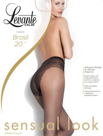 Levante Brasil 20 Tights