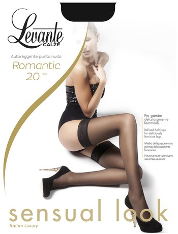 Levante Romantic 20 Hold-Ups