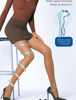 Levante Levia 70 Support Stockings