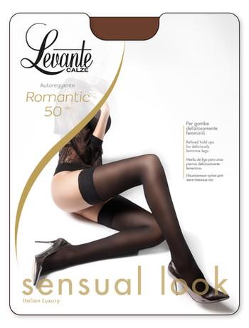 Levante Romantic 50 Stockings