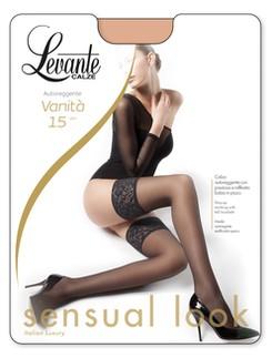 Levante Vanita 15 Stay-Ups