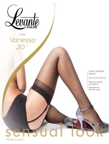 Levante Vanessa 20 Sensual Look Stockings