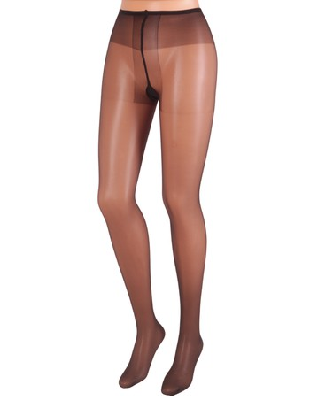 Levante Genial 20 No Waistband Tights black