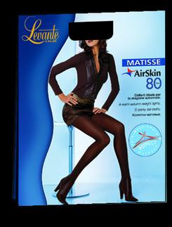 Levante Matisse 80 Airskin Tights