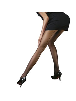 Levante Riga 20 Seamed Tights