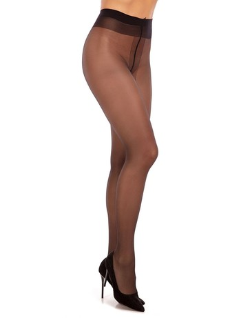 Levante Snella 70 Medium Support and Tummy Shaping Tights black