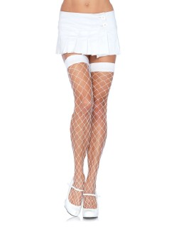 Leg Avenue Fishnet Hold-Ups