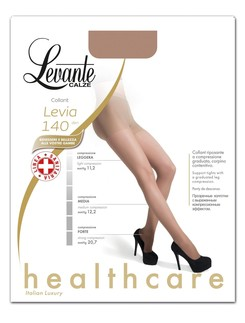 Levante Levia 140 Strong Support Tights
