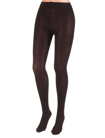 Levante Cotton tights black