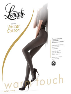 Levante Cotton tights