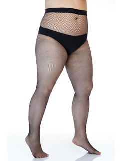 Lida net tights 140-170cm hips