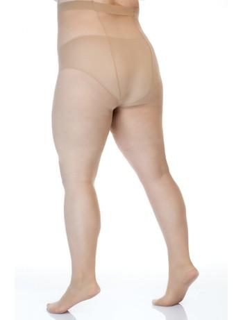 Lida tights Elastil XXL 55-67 hips with big gusset