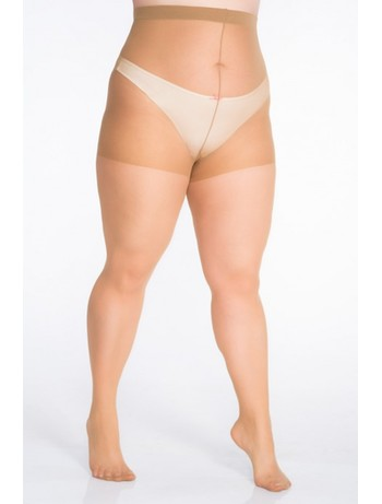 Lida thights XL 55-67 inch hips medium beige