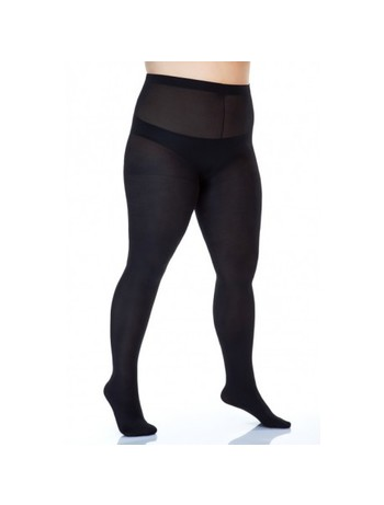 Lida control tights 60DEN Collection ++ Plus Size