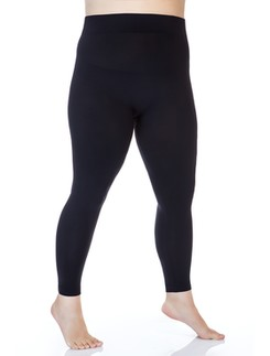 Lida seemless leggings microfibre 140-170cm hips