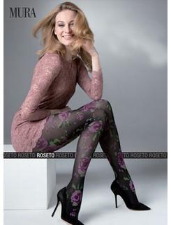 Mura Roseto tights