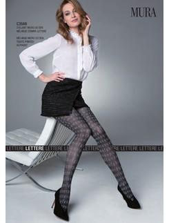 Mura Lettere tights