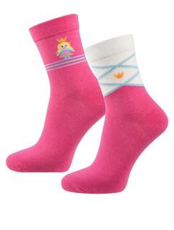 Nur Die Kids Socks Doublepack
