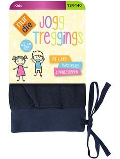 Nur Die Jogg Treggings for Children adjustable and soft
