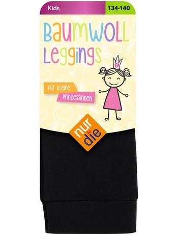 Nur Die Baumwoll children leggings