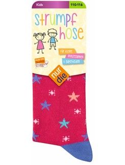 Nur Die Kids Cotton Tights