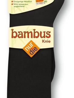 Nur Die Bamboo Knee High Socks for Women